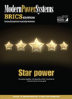 Modern Power Systems BRICS Edition Issue 11 2012